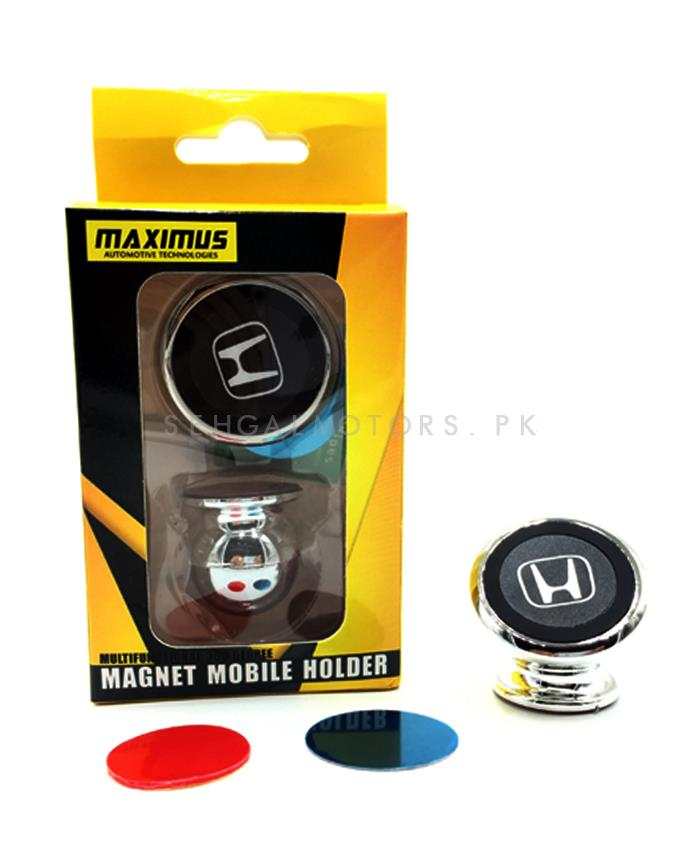 Maximus Honda Magnet Mobile Holder-SehgalMotors.Pk