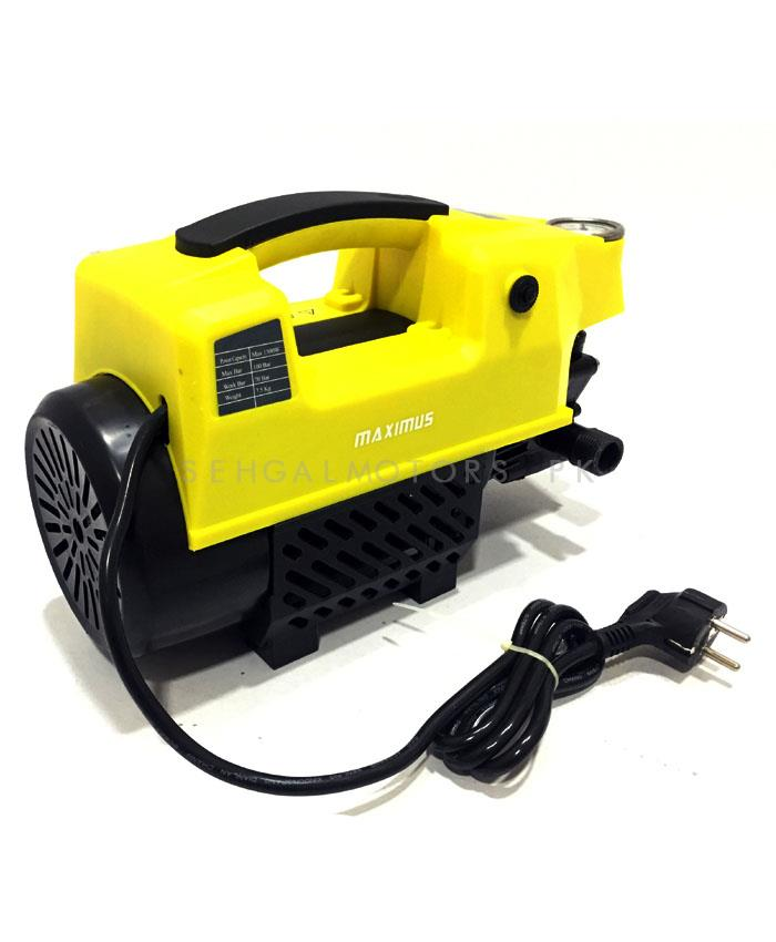 Buy Maximus Heavy Duty Extreme High Pressure Washer In Pakistan