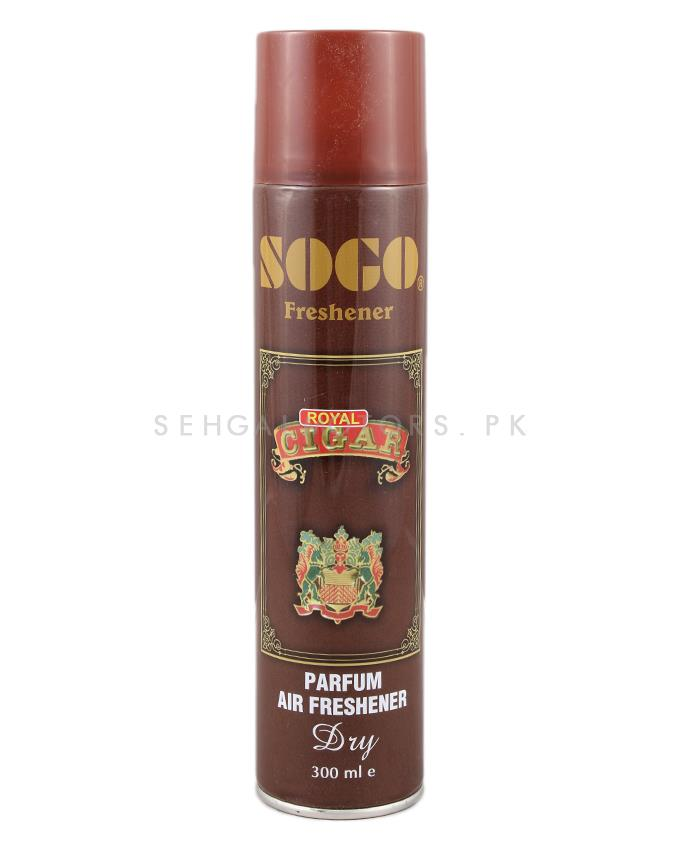 Sogo Royal Air Freshener-SehgalMotors.Pk
