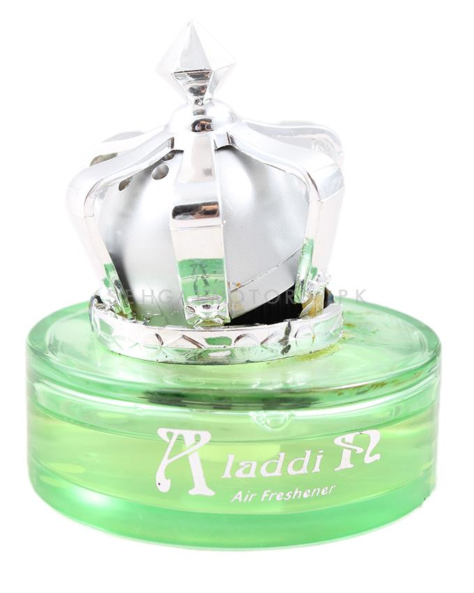 CDL IV Dashboard Car Perfume Fragrance-SehgalMotors.Pk