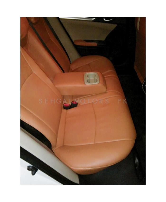 of brv seat autofurnish custom for fit poise picture honda leatherette covers car pl