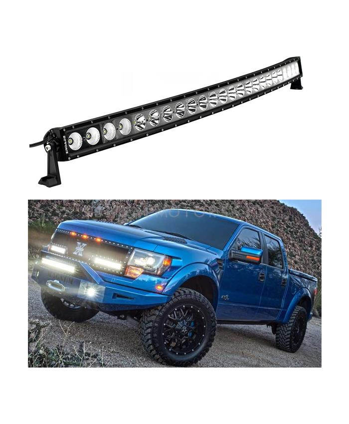 Front 80 LED Bar Light - 41 inches-SehgalMotors.Pk