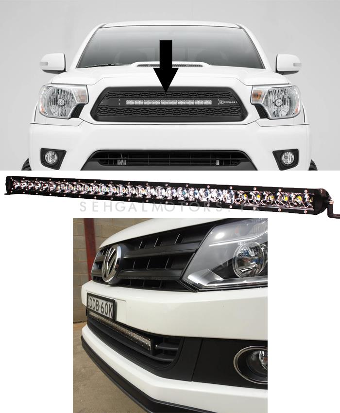 Ultra Slim Grill Bar Light 31 inches-SehgalMotors.Pk