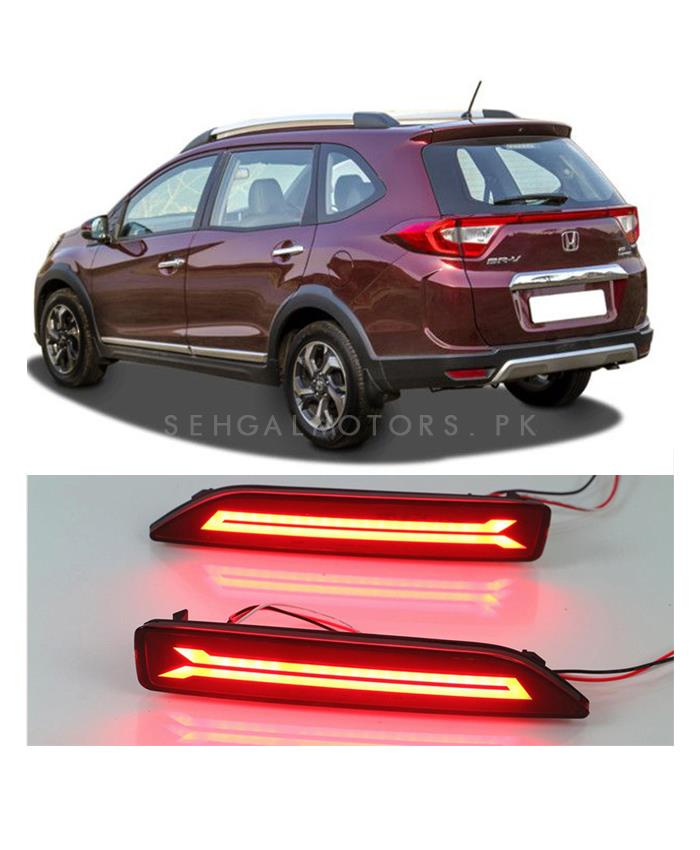 Buy Honda Brv Brake Bumper Lamp Design A Model 2016 2018