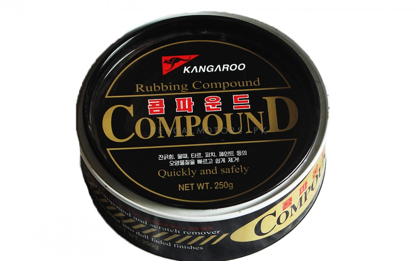 Buy Kangaroo Compound 250g In Pakistan
