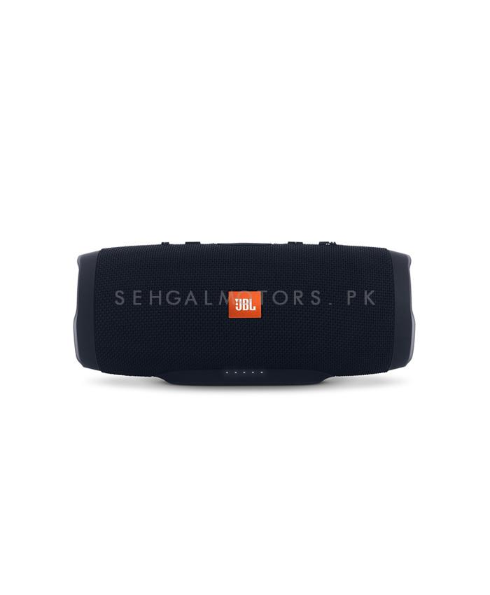 JBL Charge Three Bluetooth Speaker-SehgalMotors.Pk