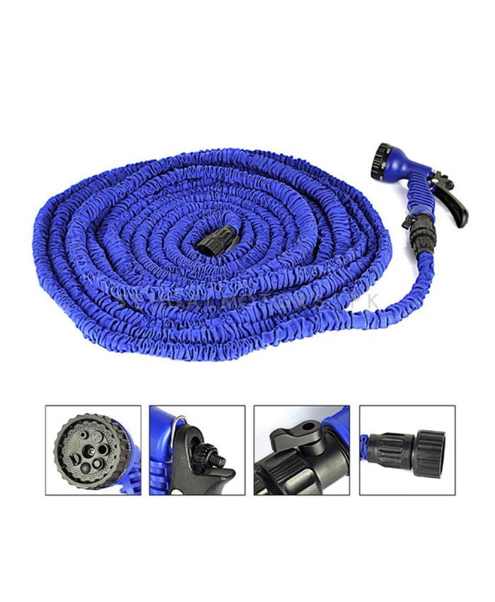 Buy Car Washer Pipe Blue Color 100 Ft In Pakistan