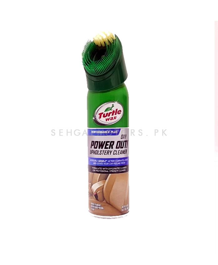 Buy Turtle Oxy Power Out Upholstry Cleaner In Pakistan