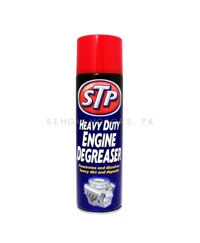 STP Engine Degreaser - 500 ML-SehgalMotors.Pk