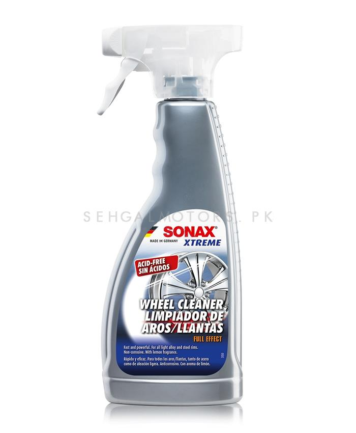 Buy Sonax Xtreme Wheel Cleaner 500 Ml In Pakistan