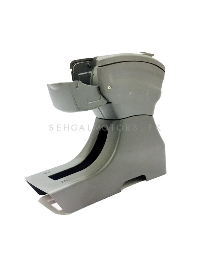 X8 Arm Rest Grey-SehgalMotors.Pk