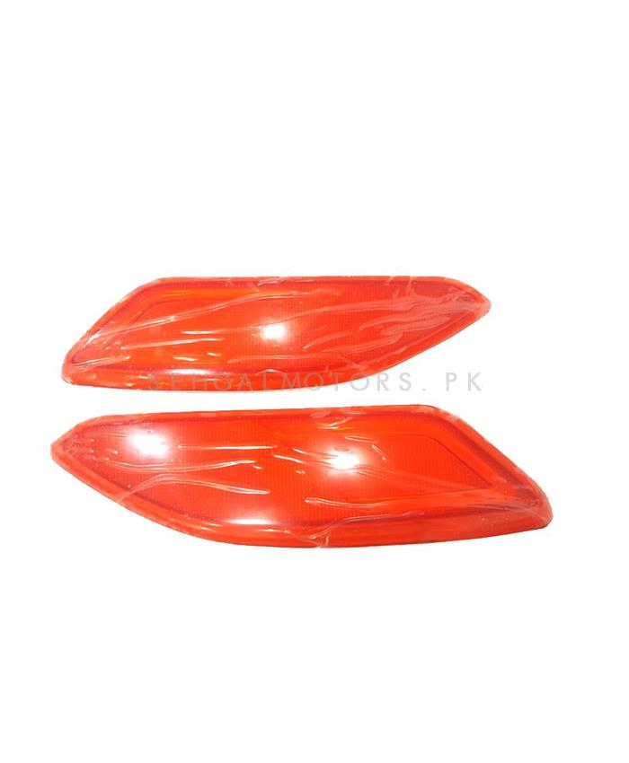 Honda Vezel Rear Bumper Brake Lamp-SehgalMotors.Pk