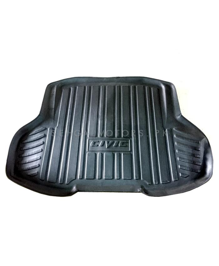 Buy Honda Civic 5d Trunk Mat Model 2014 2015 In Pakistan