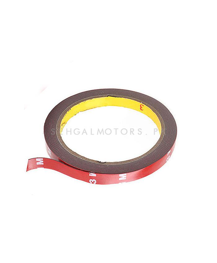 3M Adhesive Double Tape Per ft-SehgalMotors.Pk