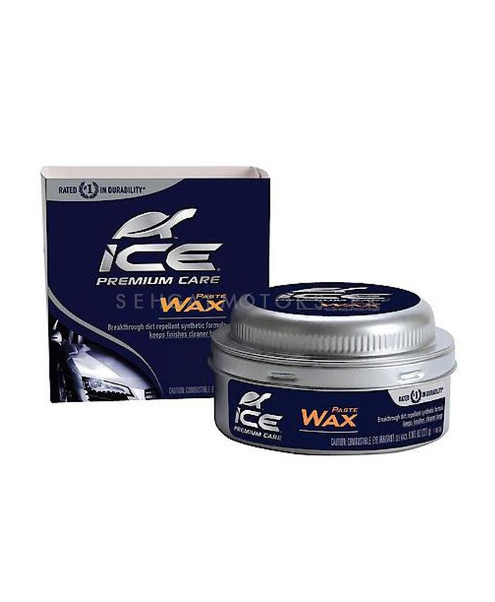 Buy Turtle Ice Premium Paste Wax In Pakistan