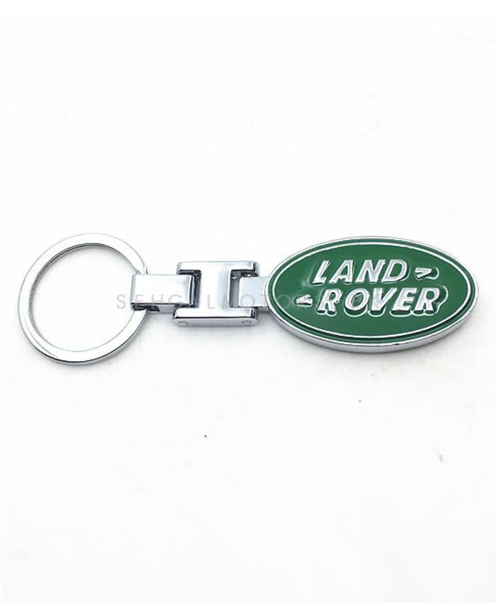 Land Rover Key Chain-SehgalMotors.Pk