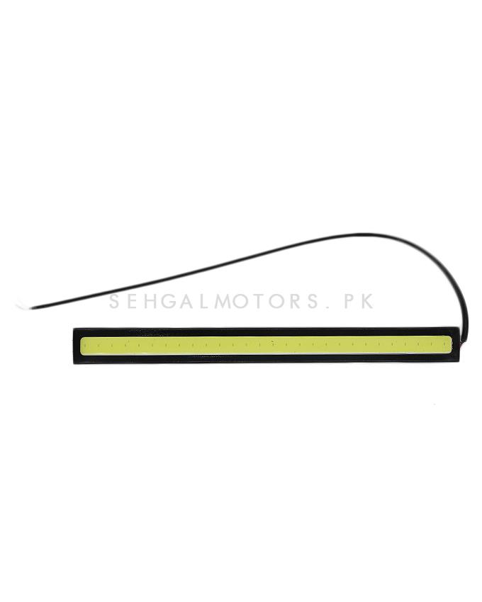 New Generation Bumper Daylight White-SehgalMotors.Pk
