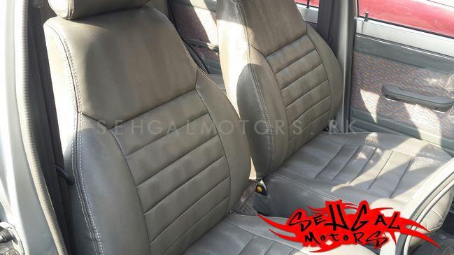 Buy Mehran Seat Covers Sample Design In Pakistan