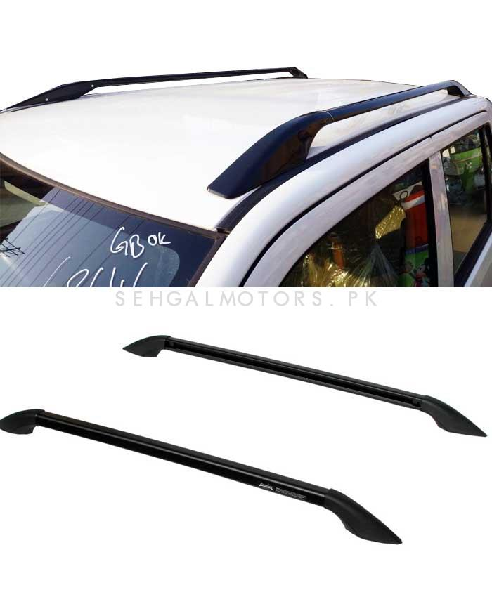 Universal Roof Rail | Crossbars | Roof Rack Rods-SehgalMotors.Pk