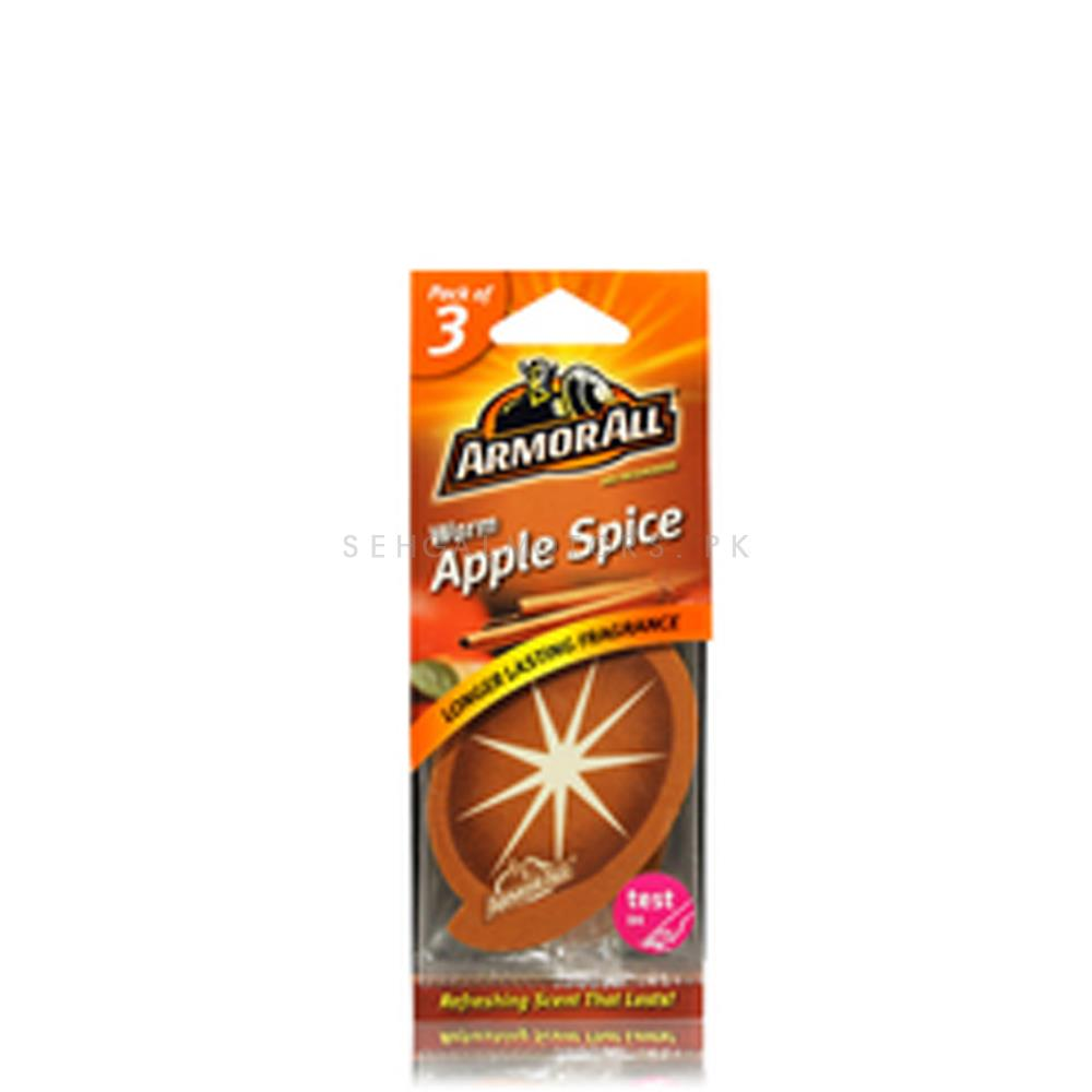 Armor All Air Freshening Apple Spice - 16 oz-SehgalMotors.Pk