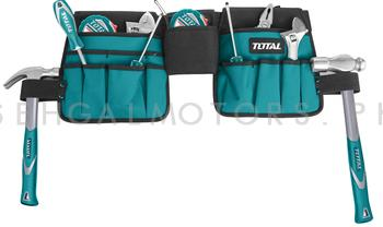 TOTAL Pouch With Belt-SehgalMotors.Pk