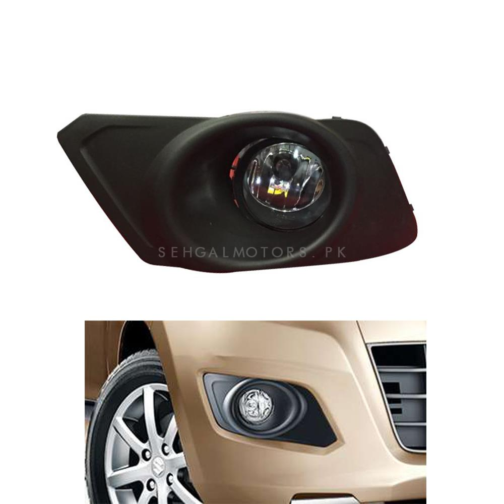 Buy Suzuki Wagon R Fog Lamps Sz779 Model 2014 2017 In