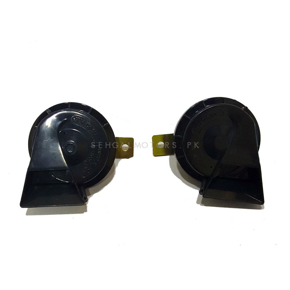 Electric Shell Trunk Horn 24W-SehgalMotors.Pk
