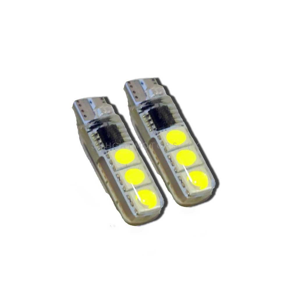 Maximus Parking Smd with Flasher - Pair-SehgalMotors.Pk