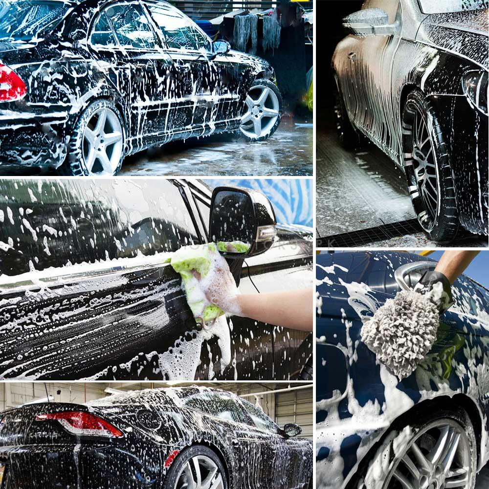 Buy Car Detailing Bornze Package in Pakistan