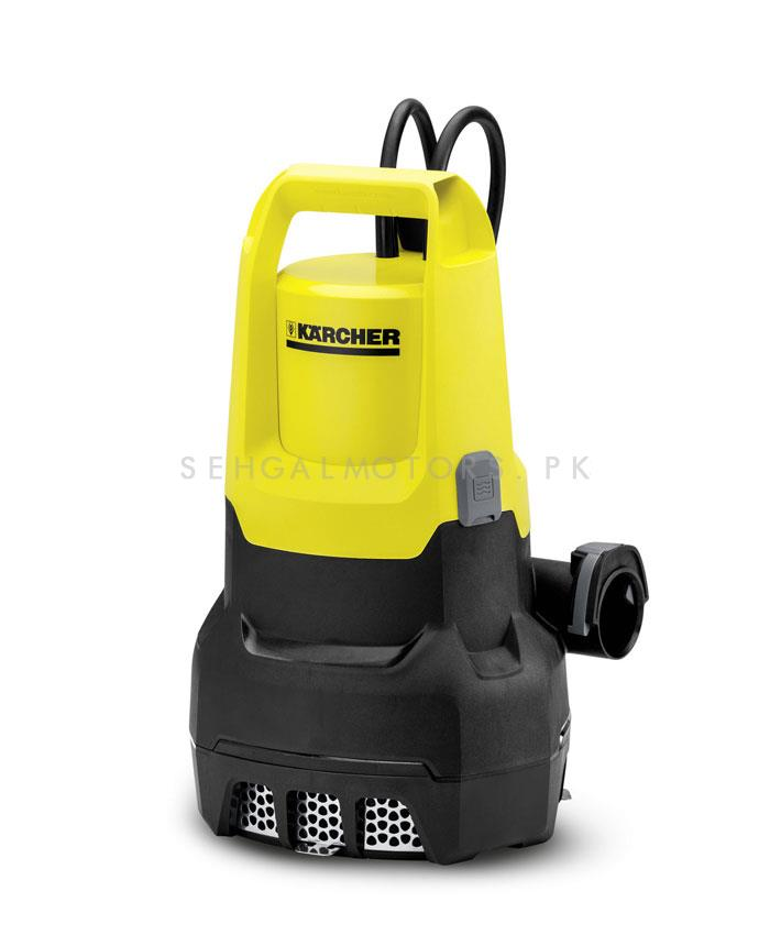 Karcher SP7 Dirt - Submersible Dirty Water Pump-SehgalMotors.Pk
