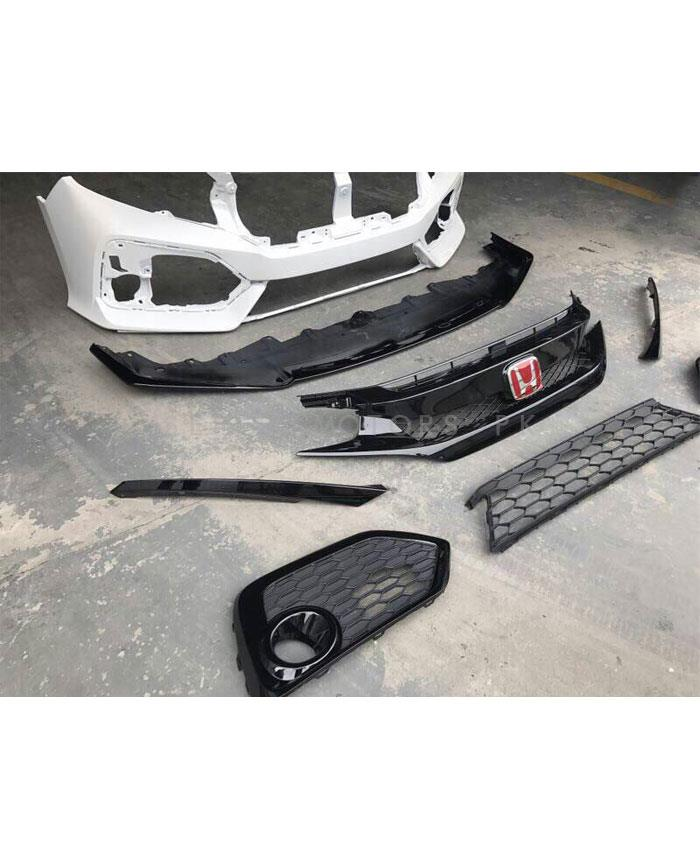 Buy Honda Civic Type R Design B Body Kit