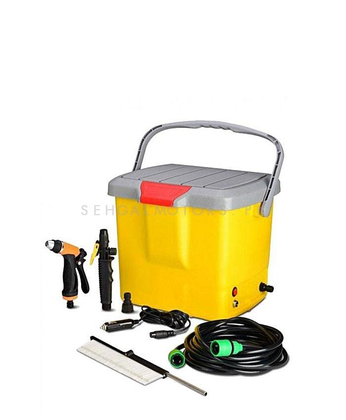 Portable Automatic Extreme Car Washer -SehgalMotors.Pk
