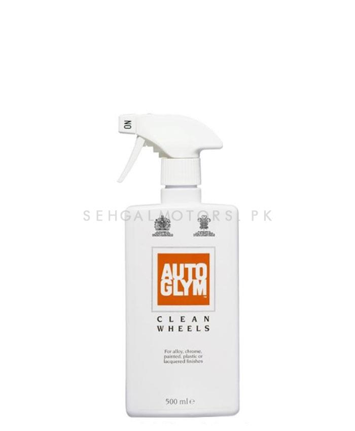 Autoglym Clean Wheels 500 ML -SehgalMotors.Pk