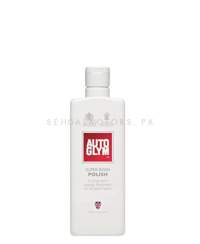 Autoglym Super Resin Polish 500 ML-SehgalMotors.Pk