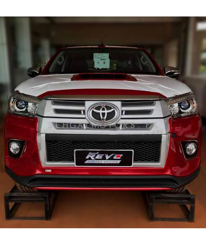 Toyota Revo Takoma Style Body Kit - Model 2016-2019	-SehgalMotors.Pk