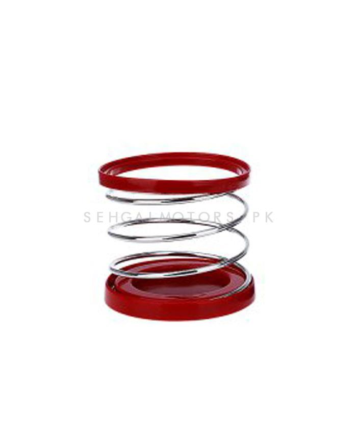 Glass Holder Red-SehgalMotors.Pk