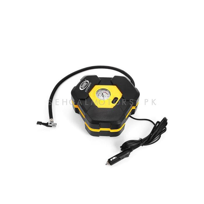Carzkool Air Compressor CZK-3603 Tire / Tyre High Pressure Inflator-SehgalMotors.Pk