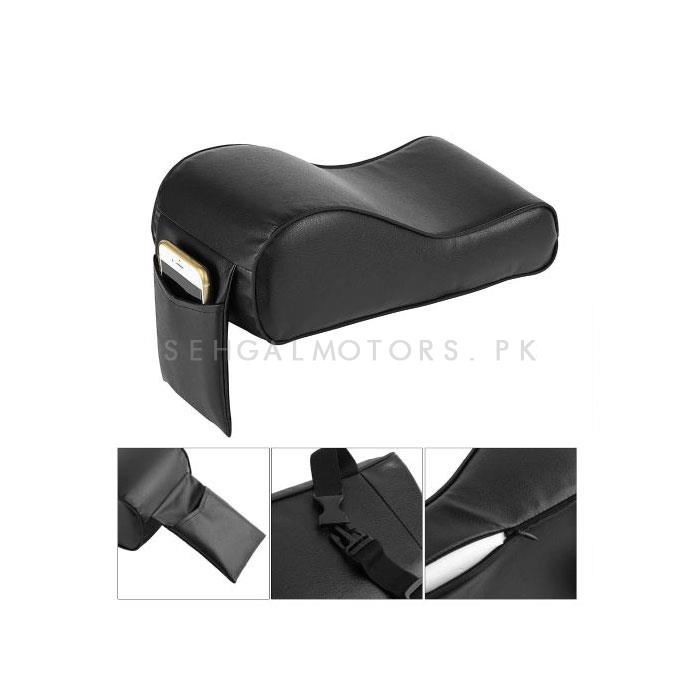 Honda Civic Arm Rest Cushion - Model 2016-2020-SehgalMotors.Pk