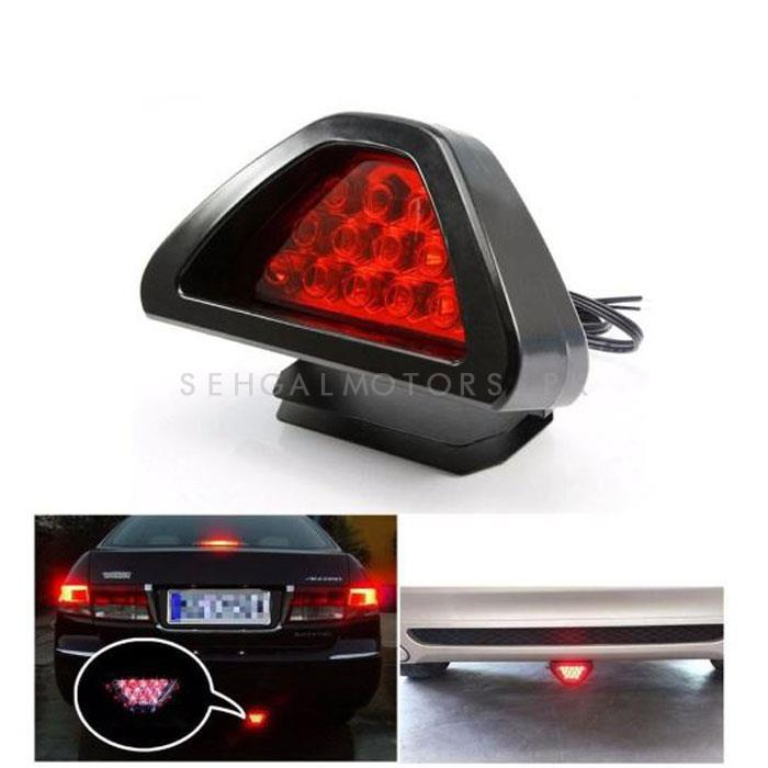 F1 Brake Lamp-SehgalMotors.Pk
