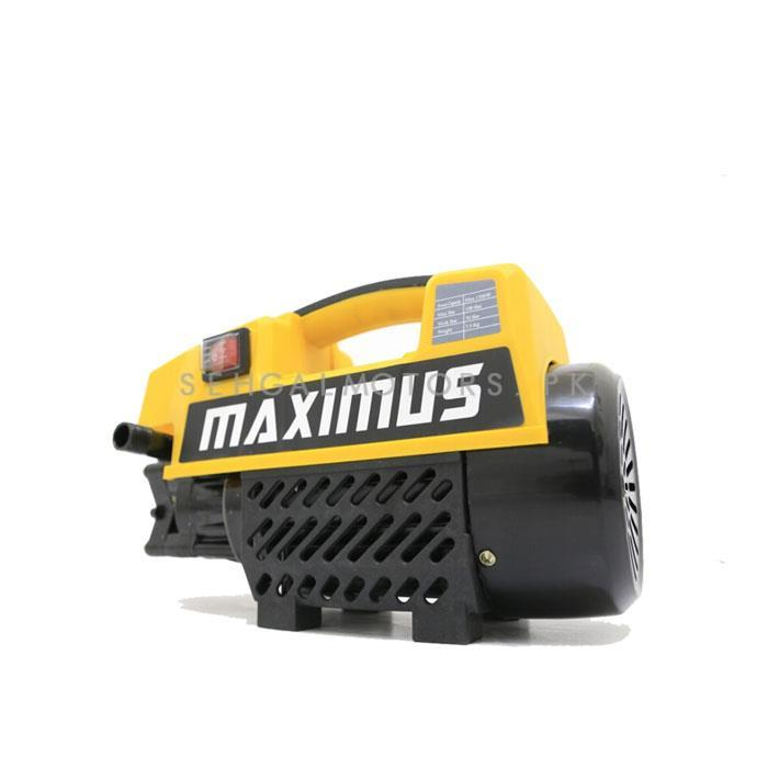 Maximus Heavy Duty Extreme High Pressure Washer with Foam Cannon-SehgalMotors.Pk
