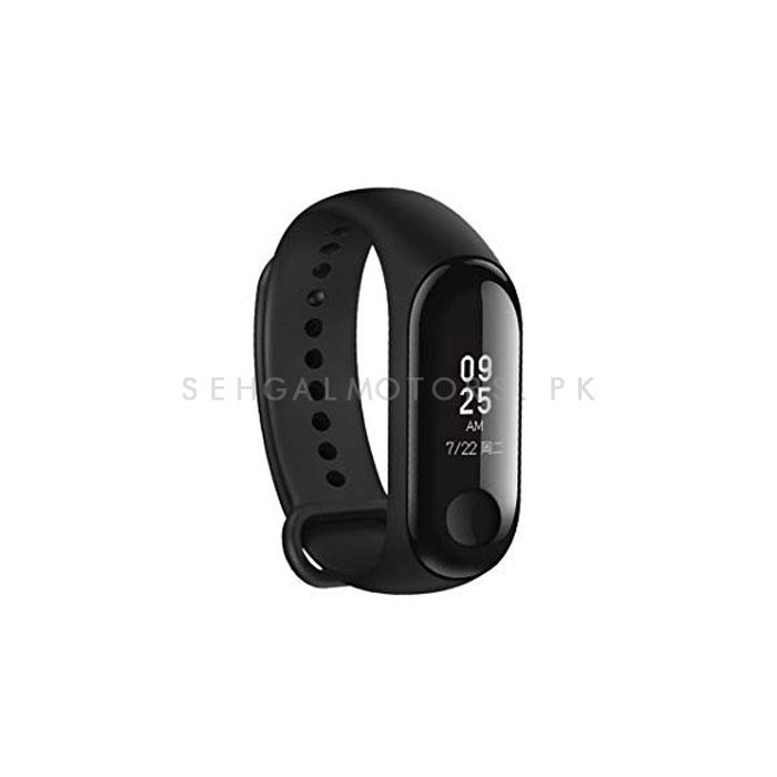 Xiaomi Mi Band 3 Smart Bracelet Wristband-SehgalMotors.Pk