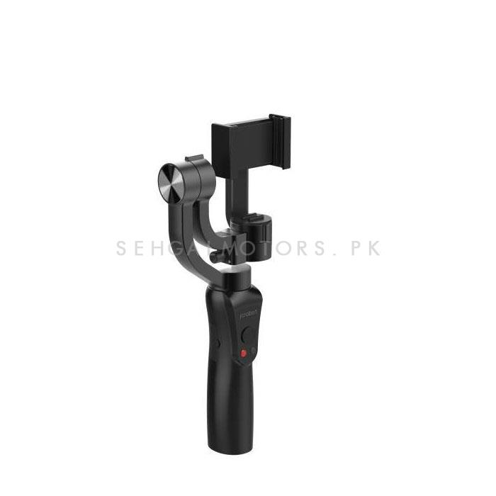 Gimbal for Mobile with Bluetooth For Stabilized Shots-SehgalMotors.Pk