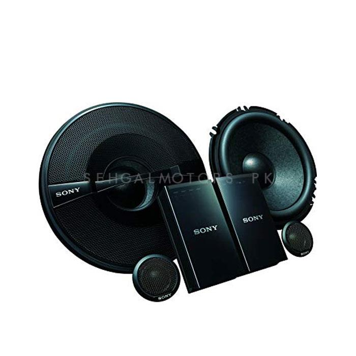 Sony XSGS1621C GS Series 2-Way Component Speakers-SehgalMotors.Pk