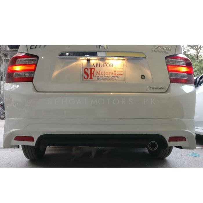 Honda City Modulo Body Kit - Model 2015-2017-SehgalMotors.Pk