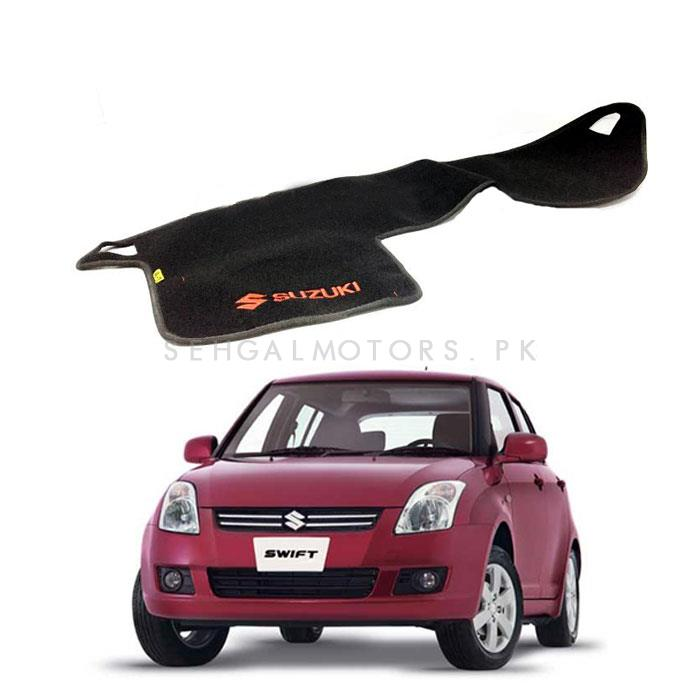 Suzuki Swift Dashboard Carpet - Model 2010-2017-SehgalMotors.Pk