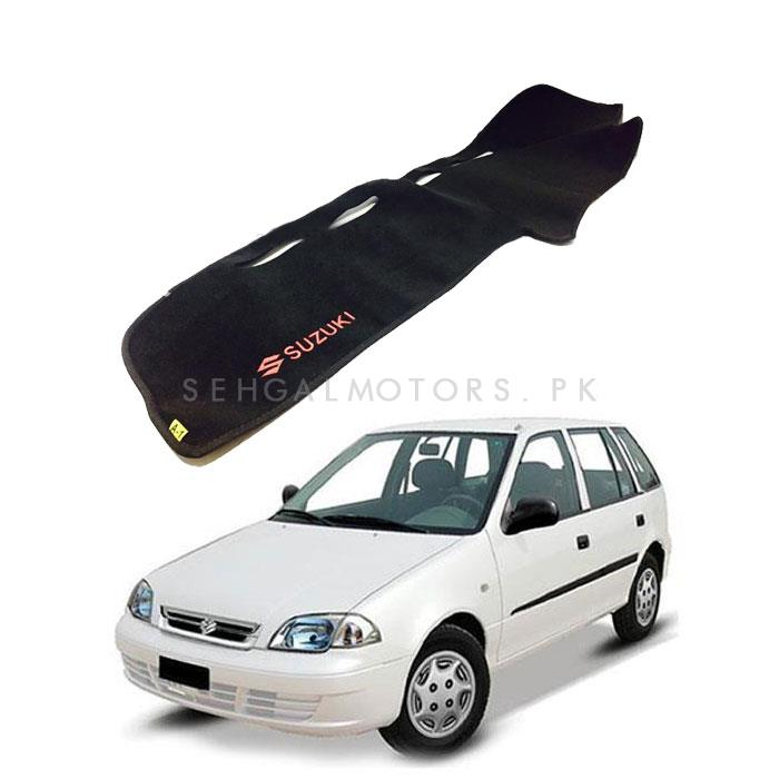Buy Suzuki Cultus Dashboard Carpet For Protection And Heat