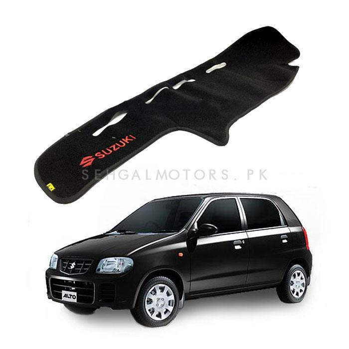 Suzuki Alto VXR Dashboard Carpet For Protection and Heat Resistance Model 2009-2016-SehgalMotors.Pk