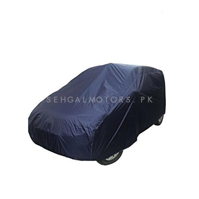 Universal Parachute Car Top Cover Large -SehgalMotors.Pk