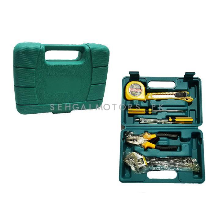 Tool Set Kit Tools House Hold 8PC-SehgalMotors.Pk