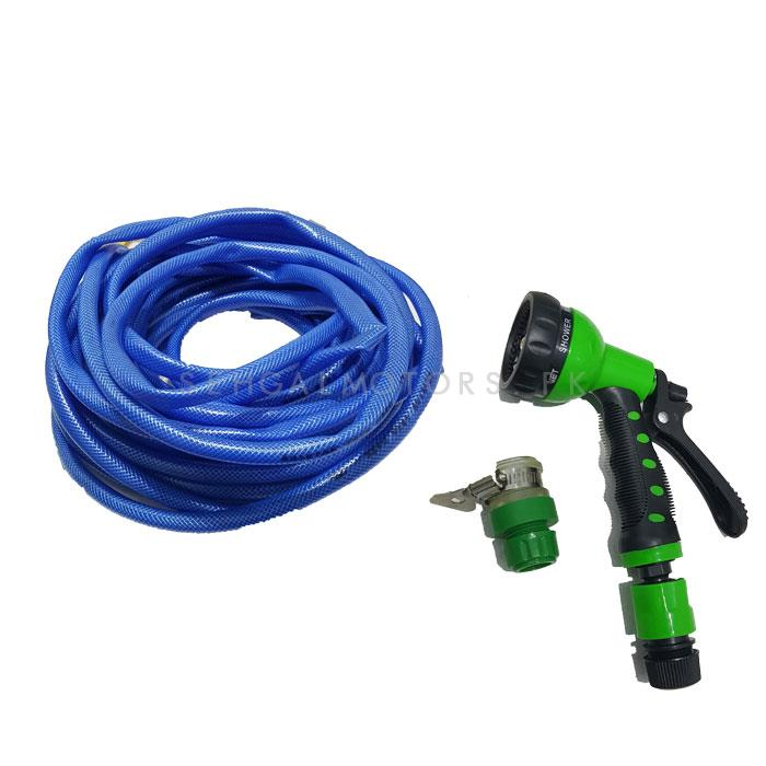 Multifunctional Portable Water Pipe Set 20M - SM 361-SehgalMotors.Pk